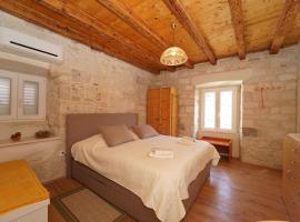 Apartments Stelina, appartement in Korčula