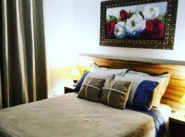 Residencial Franzen, hotel in Canela