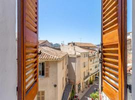 Bright studio in the historic centre of La Ciotat - Welkeys, apartment in La Ciotat