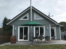 Wellenzauber - Haus 19, holiday home in Grömitz