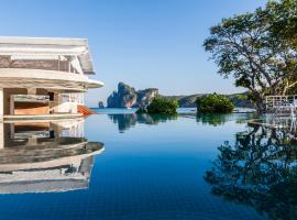 PP Charlie Beach Resort, Hotel in Ko Phi Phi