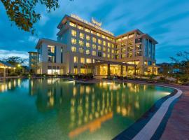 Muong Thanh Holiday Quang Binh Hotel, khách sạn ở Ðồng Hới