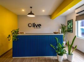 Olive Indiranagar - By Embassy Group, pet-friendly hotel in Bangalore