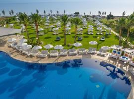 Atlantica Sea Breeze, Adults Only, hotel in Protaras