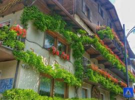 Hotel Daniela, отель в Бормио