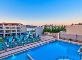 Porto Platanias - Casa Di Porto, hotel with pools in Plataniás