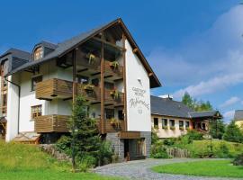 Flößerstube, hotel in Grünbach