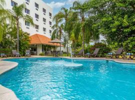 Comfort Inn Puerto Vallarta, hotel in Puerto Vallarta