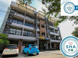 Vipa House Phuket - SHA Plus, hotel near Home Pro Village - Phuket, Chalong