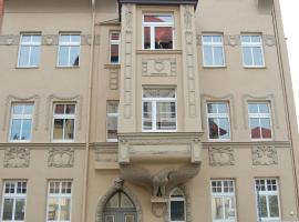 Hochwertige Ferienwohnung/zentrumsnahe Lage!, apartment in Reichenbach im Vogtland