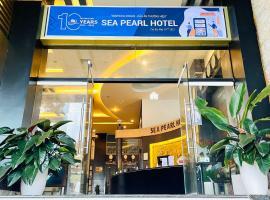 Sea Pearl Cat Ba Hotel, hotel in Cat Ba