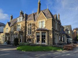 Cotswold Lodge Hotel, hotel in Oxford