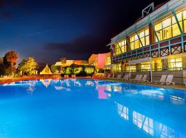 Polat Thermal Hotel, hotel en Pamukkale