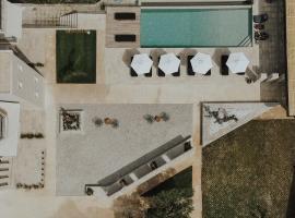 Casa Costa Suites Plus, διαμέρισμα στο Κανάλι