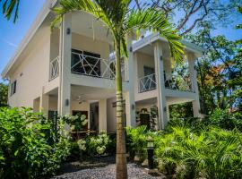 Casa Coco de Mer 2, apartment in Tamarindo