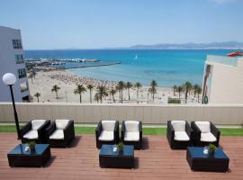 whala!beach, hotel sa El Arenal