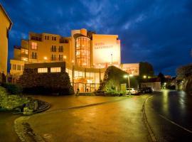 Hotel Landskron, hotel in Bruck an der Mur