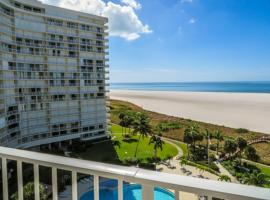 SST2-906 - South Seas Tower condo, apartment in Marco Island