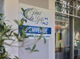 Hôtel du Golfe, hotel near Casino Balaruc-Les-Bains, Balaruc-les-Bains