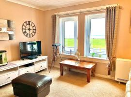 Sea View, apartment in Ardrossan