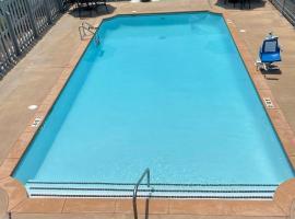 Travelodge by Wyndham Tuscaloosa, hotel in Tuscaloosa