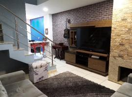 Casa Joaninha centro, apartment in Canela