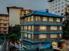 Montis Soyang Premium Heritage Hotel, hotel in Gangtok