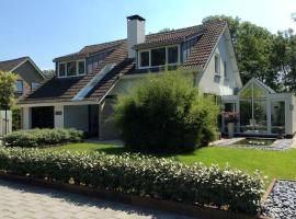 Nummer 20, self catering accommodation in Zoutelande