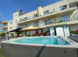 """Palace Hotel """"La CONCHIGLIA D' ORO"""", hotell i Vicenza"""