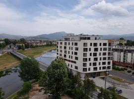 ILIDŽA SKY Apartments, hotel in Sarajevo