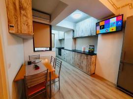 Oancea Residence, apartment in Iaşi