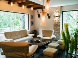 MER Guest House B&B, pensiune din Brașov