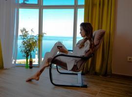 Batumi Real Lux, apartment in Batumi