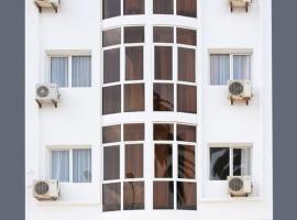 hotel azayla, hotel en Asilah