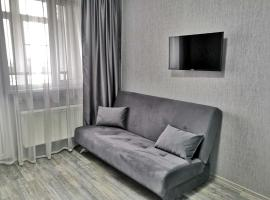 квартира студия у моря, apartment in Anapa