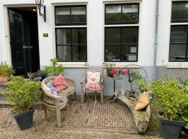 Appartement Naarden Vesting, self catering accommodation in Naarden