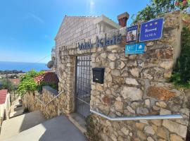Bed and Breakfast Villa Klaic, B&B in Dubrovnik