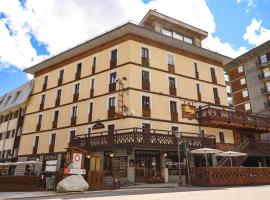 Art Hotel Grivola, hotel a Breuil-Cervinia