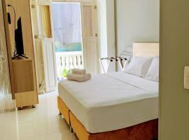 Hotel Gallery Cartagena, hotel in Cartagena de Indias