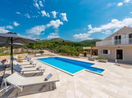 Villa Pizzelli, villa i Dubrovnik