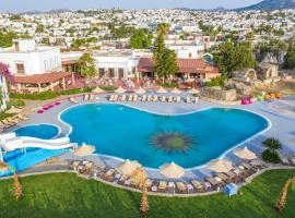 Historical Museum Resort, accessible hotel in Bodrum City