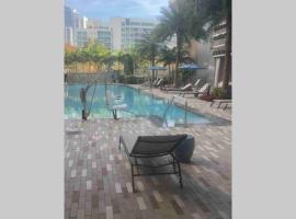 Best Days on MIAMI, beach hotel in Miami
