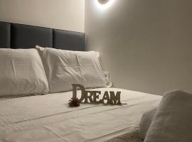 Levanda suites, accessible hotel in Paralia Katerinis