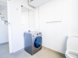 Melville Corner Apartment, apartment in Johannesburg