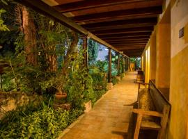 Hotel Las Farolas, hotel in Antigua Guatemala