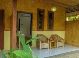 Lendang Eco Lodge, hotel in Senggigi