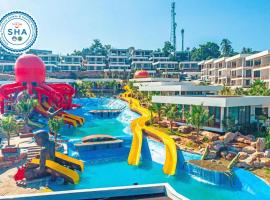 PP Mountain Beach Resort, resort in Phi Phi Islands