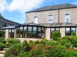 The Melbreak Country Hotel, country house in Great Clifton