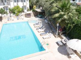 Nefis Hotel, hotel in Ölüdeniz