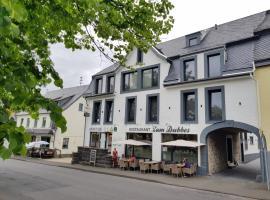 3H Hotels, Hotel in der Nähe von: Nürburgring, Kelberg